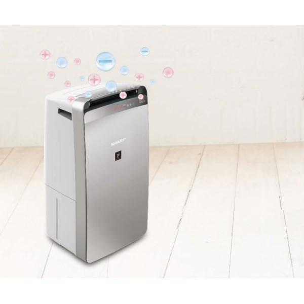 Chức năng và lời khuyên khi dùng máy hút ẩm Sharp