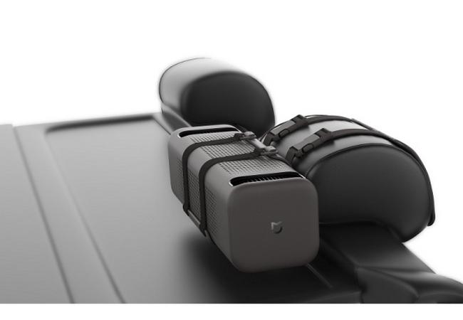 Máy lọc không khí Xiaomi dành cho ô tô sở hữu nhiều ưu điểm ấn tượng.